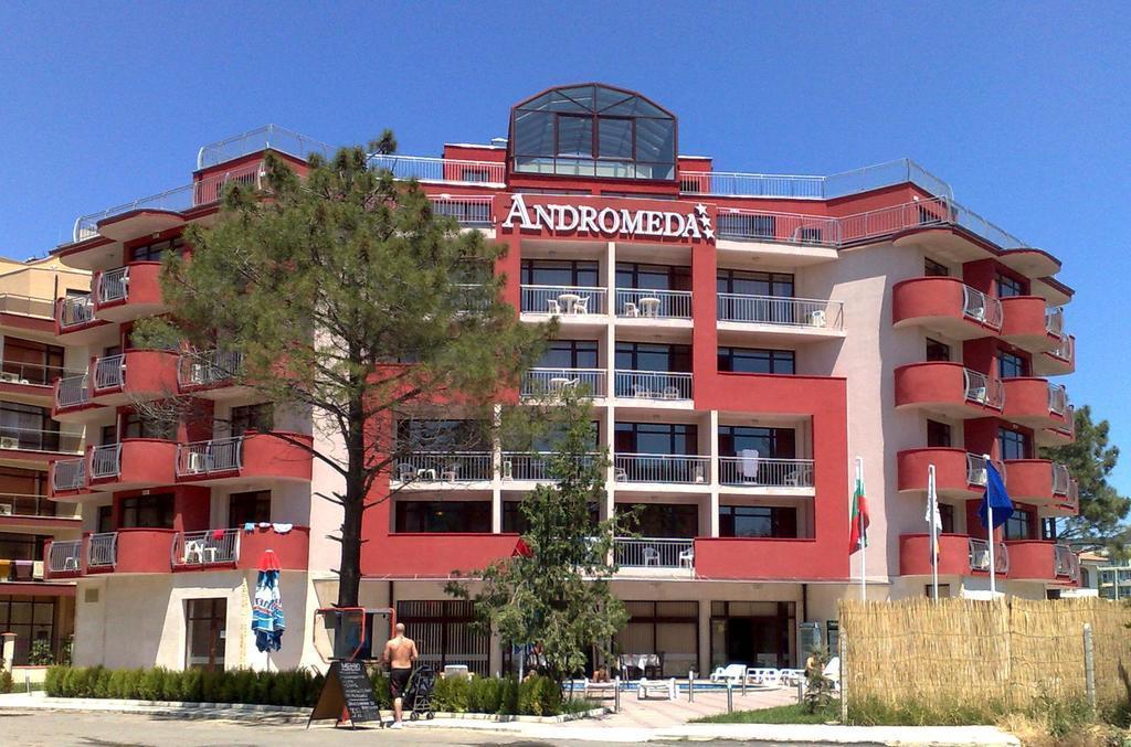 Andromeda Studio