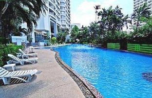 Supalai Park PhahonYothin 21 อพาร์ตเมนต์ 1 ห้องนอน 1 ห้องน้ำส่วนตัว ขนาด 45 ตร.ม. – จตุจักร