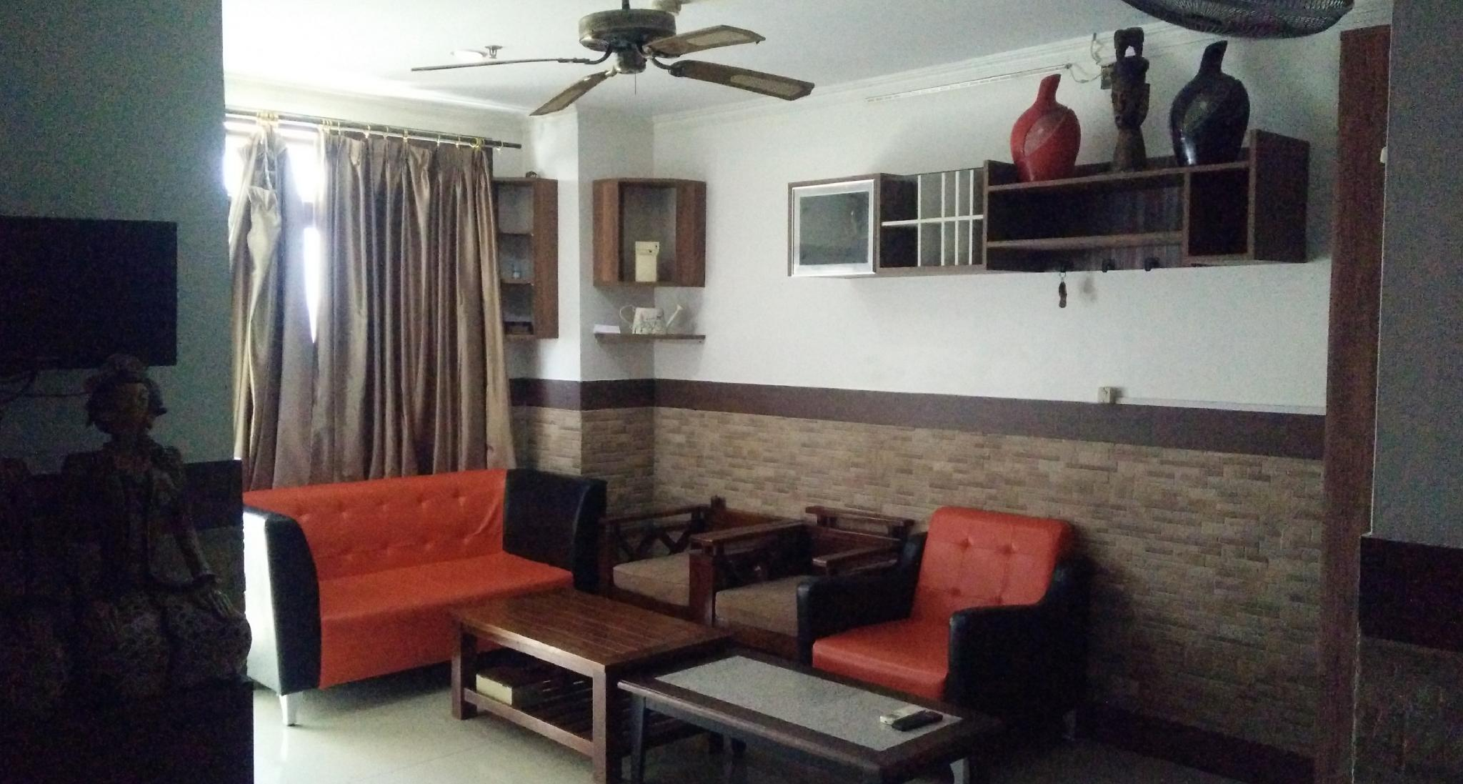 Sejahtera Family Apartement
