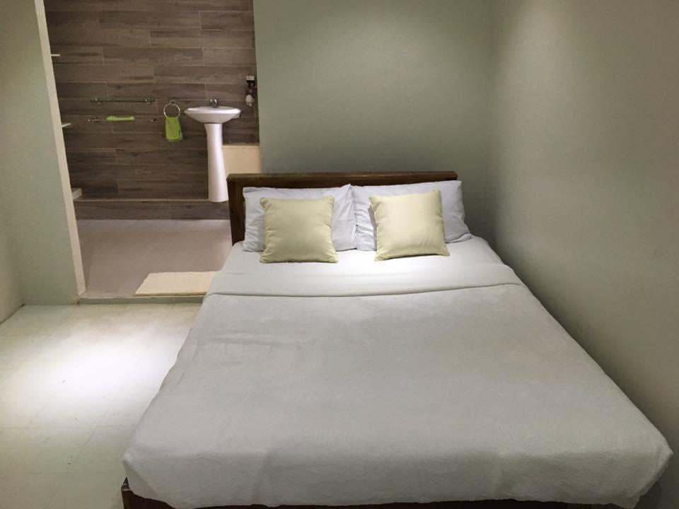 Lucy's Apartment 10 Minutes From Mactan Airport