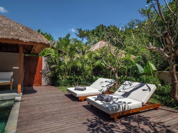 Villa Gardenia 10 minutes to Canggu Beach