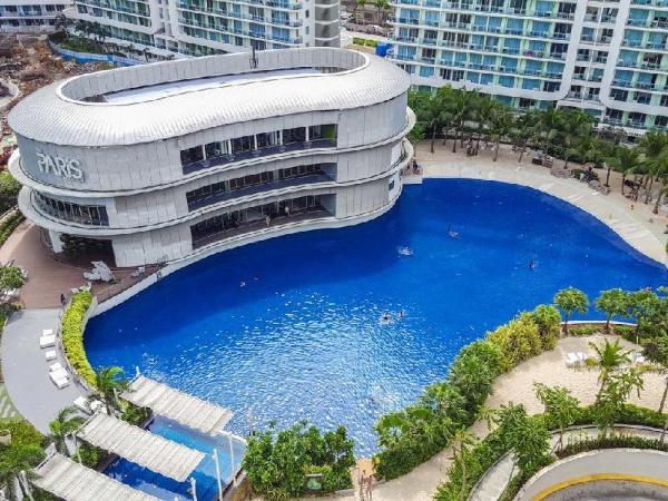Bahamas Suites by Azure Urban Resort & Residences Manila