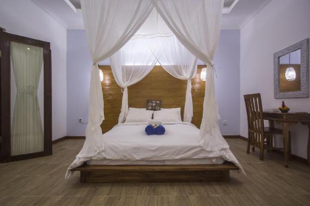 PAKIS KUTUH a sweet PRIVATE ROOM in UBUD #1