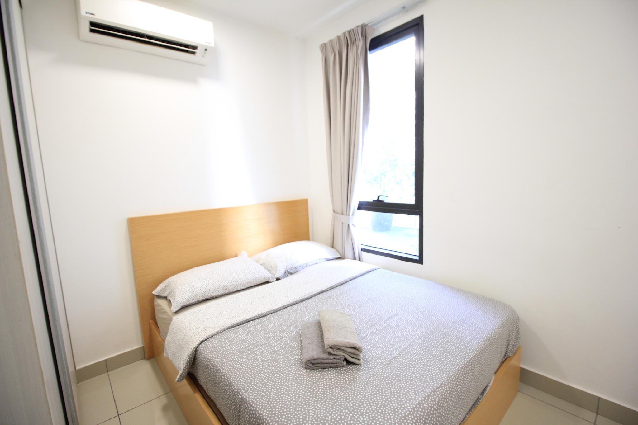 Duplex Apartment @ Solstice Service Apartment