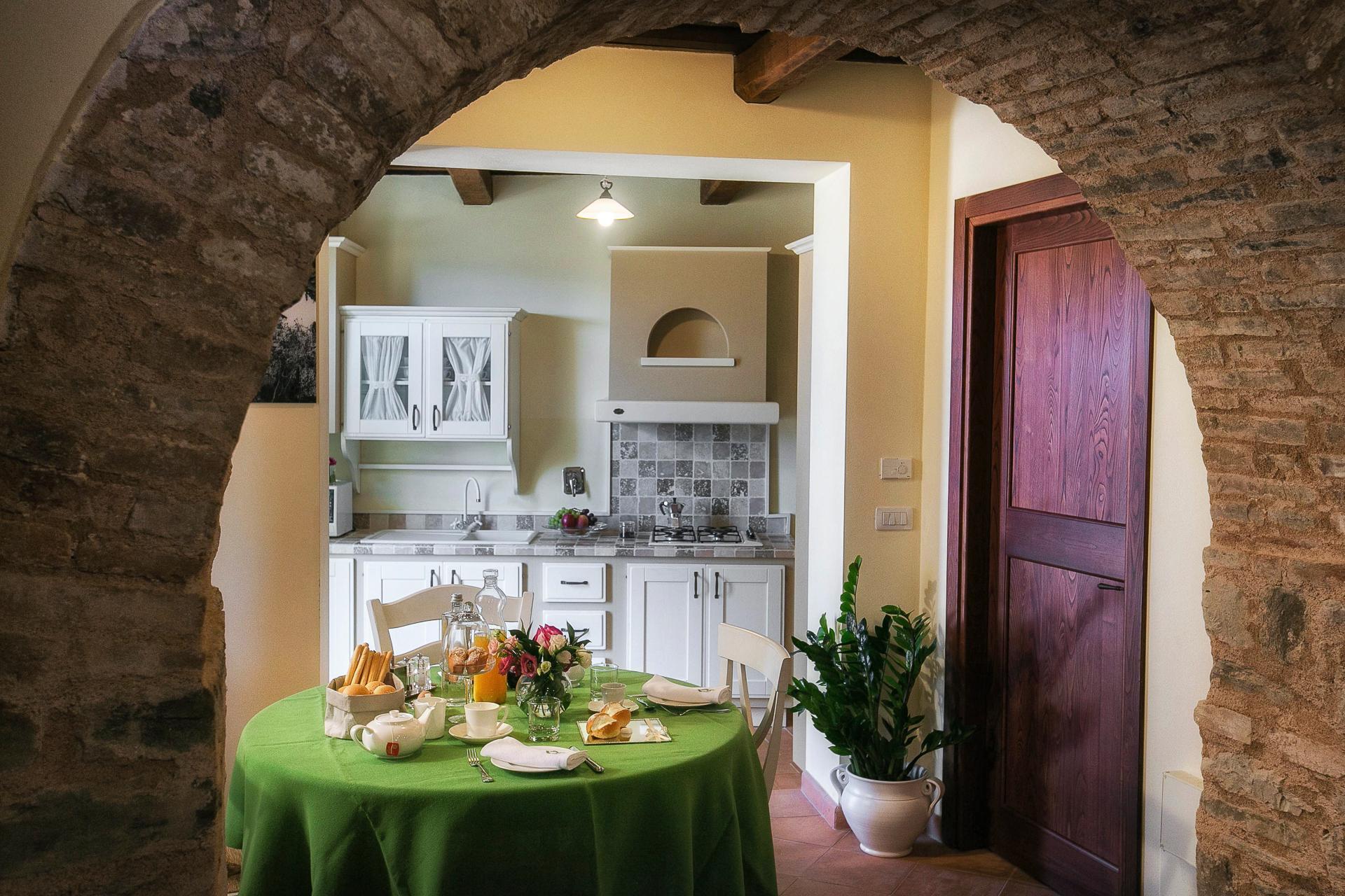 Castello Di Gallano Resort