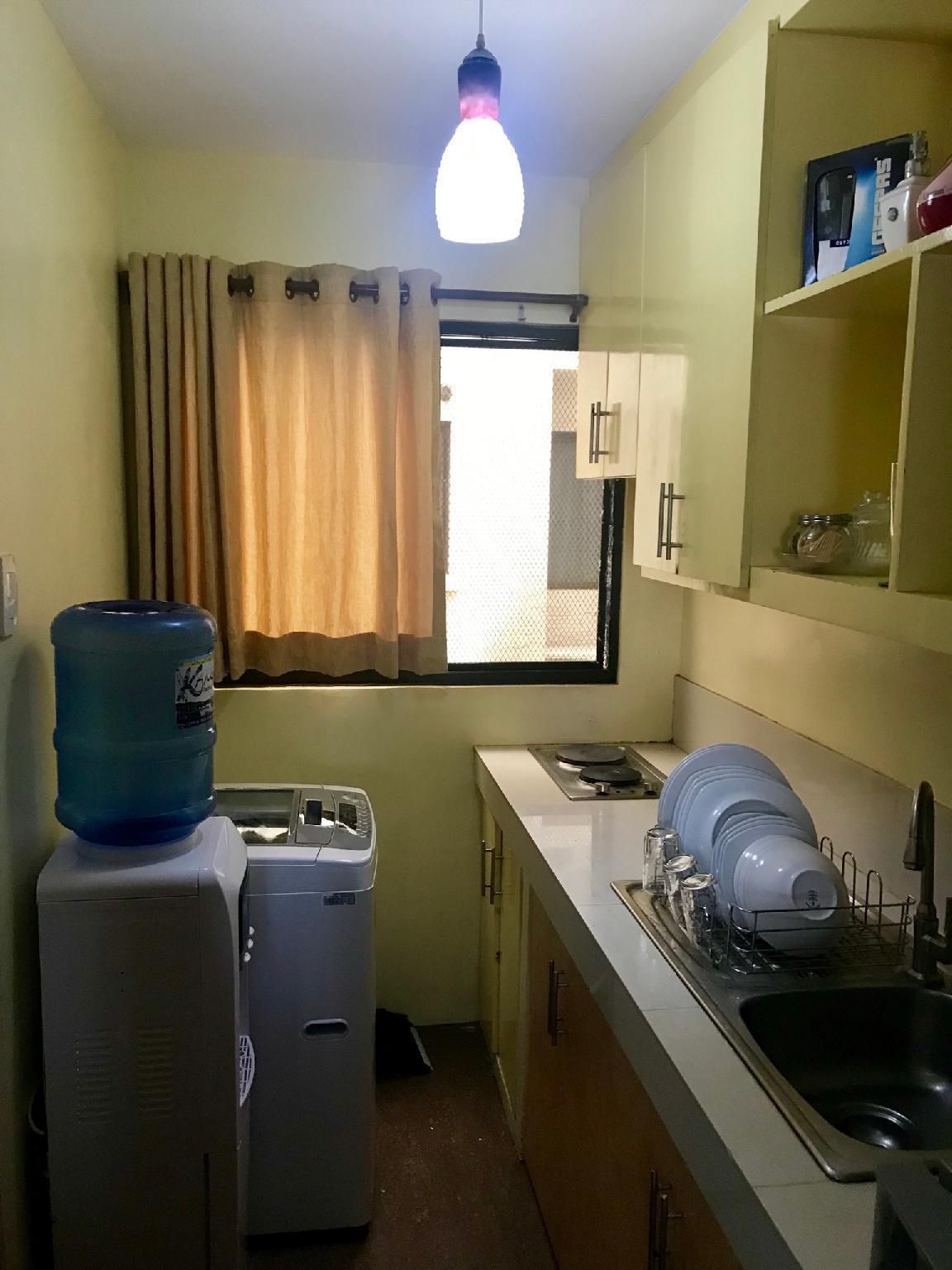 Premium 2 BR @ One Oasis Condominium