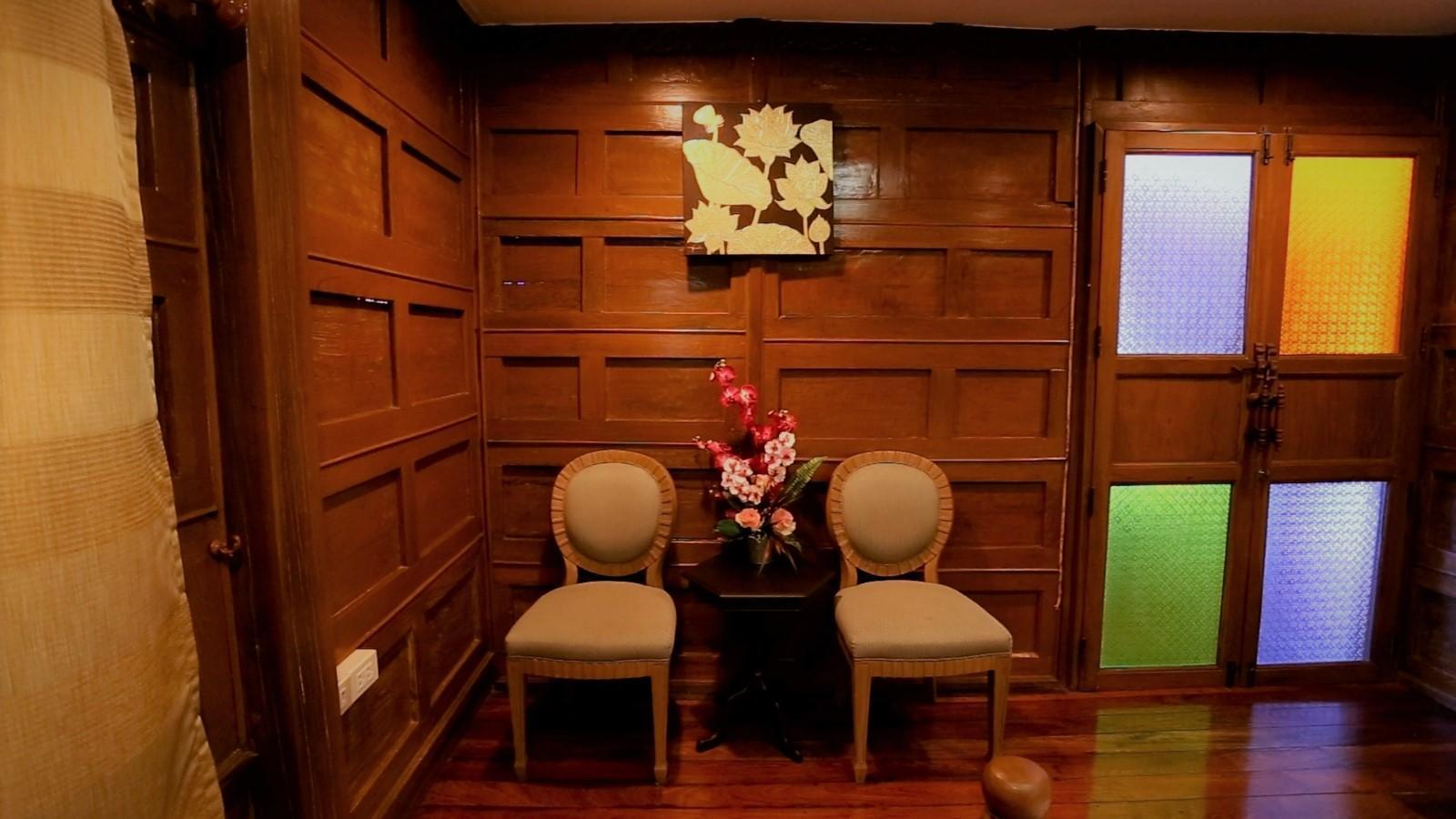 Rean thai manee Lanna House, Chaing Mai บ้านเดี่ยว 3 ห้องนอน 5 ห้องน้ำส่วนตัว ขนาด 80 ตร.ม. – หางดง