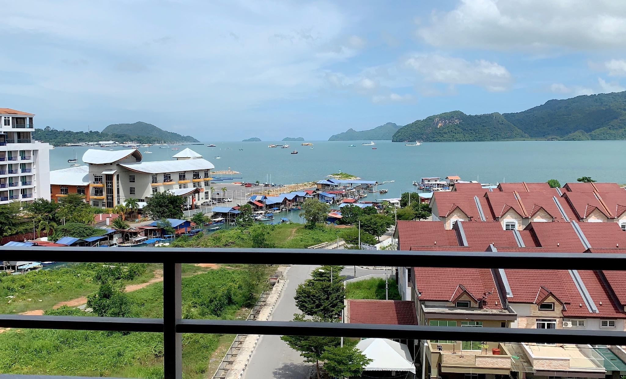 Bayu Apartment Services Seaview