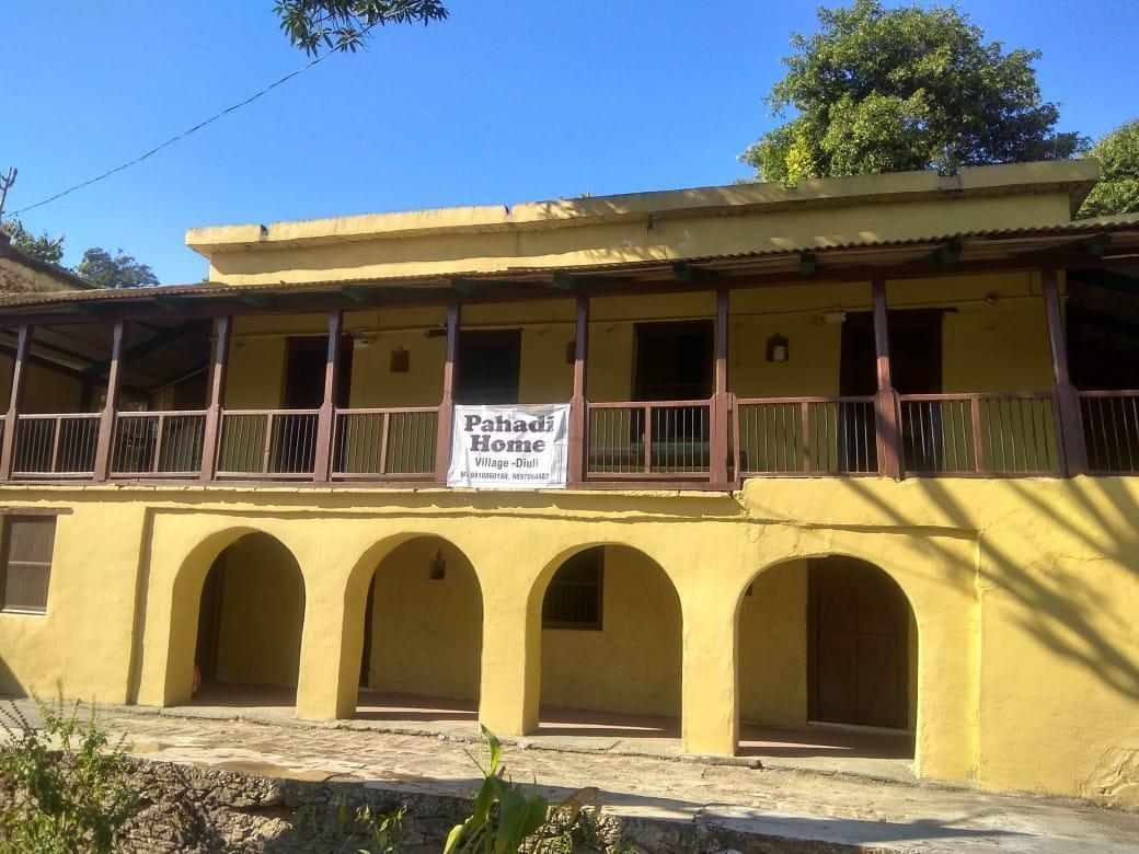 Pahadi Home