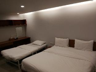 BaanTao.Sawatdee Family3 อพาร์ตเมนต์ 1 ห้องนอน 1 ห้องน้ำส่วนตัว ขนาด 50 ตร.ม. – ห้วยแก้ว