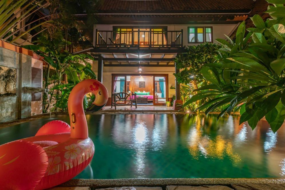 Jomtien Beach Super Deluxe Pool Villa