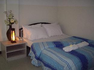 Ponsiri mansion อพาร์ตเมนต์ 1 ห้องนอน 1 ห้องน้ำส่วนตัว ขนาด 32 ตร.ม. – สนามบินสุวรรณภูมิ