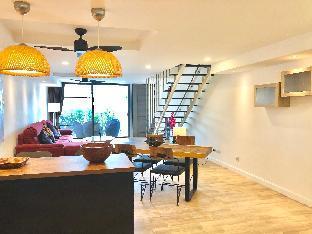 [メ ナム]一軒家(148m2)| 2ベッドルーム/2バスルーム Blue Lotus 4 - 2BR & Pool