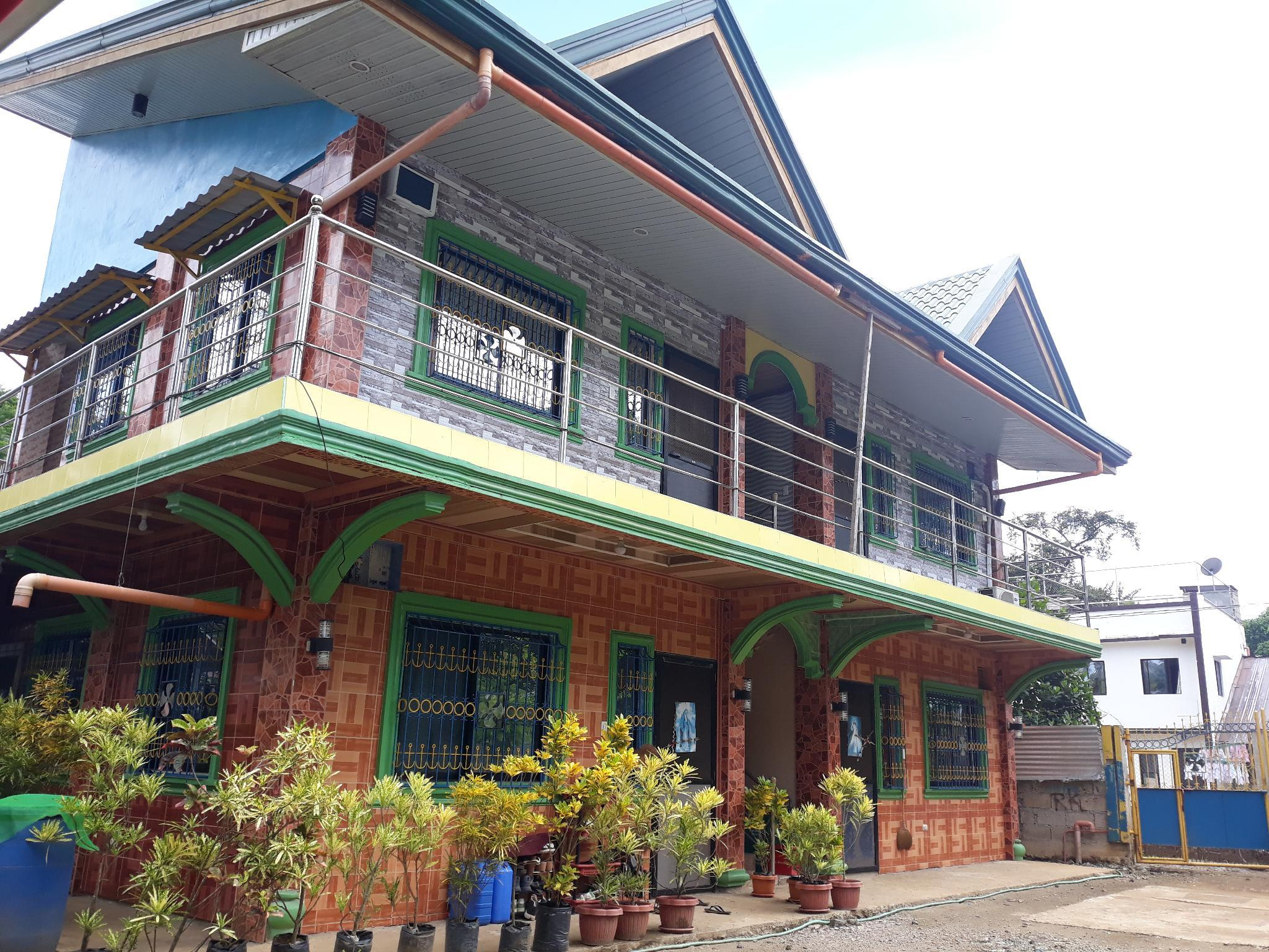 Puerto Princesa Affordable And Clean Home Stay