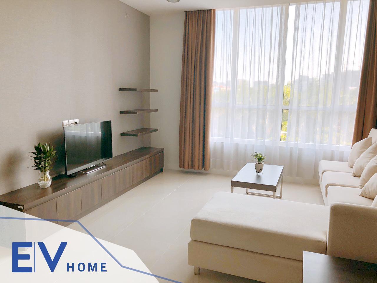 HCMC   V4   Luxury 2BR   Sunrise City   S4