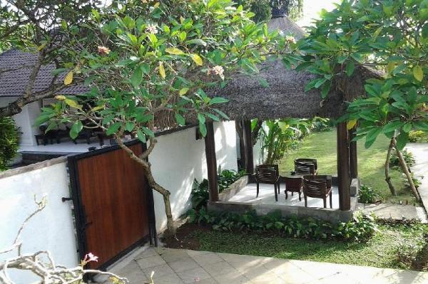 NICE TWO BEDROOMS VILLA IN SANUR AREA Bali