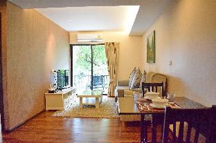 [ラワイ]アパートメント(48m2)| 1ベッドルーム/1バスルーム 1 bedroom apartment at beachfront Rawai
