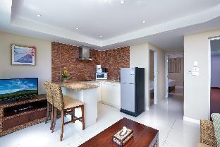 1 BDR Apartment with Ocean View at Kata อพาร์ตเมนต์ 1 ห้องนอน 1 ห้องน้ำส่วนตัว ขนาด 53 ตร.ม. – กะตะ