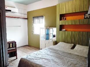 BTS Ekkamai ^^ Pinocchio House สตูดิโอ อพาร์ตเมนต์ 1 ห้องน้ำส่วนตัว ขนาด 20 ตร.ม. – สุขุมวิท