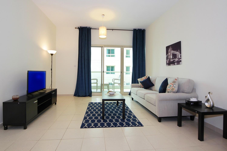 Cozy One Bedroom Apartment In Al Dhafra   Greens