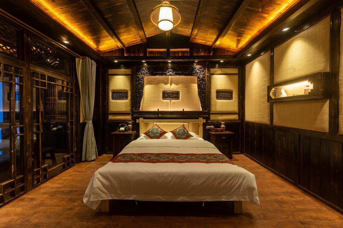 Longsheng Tianjiange Hotel