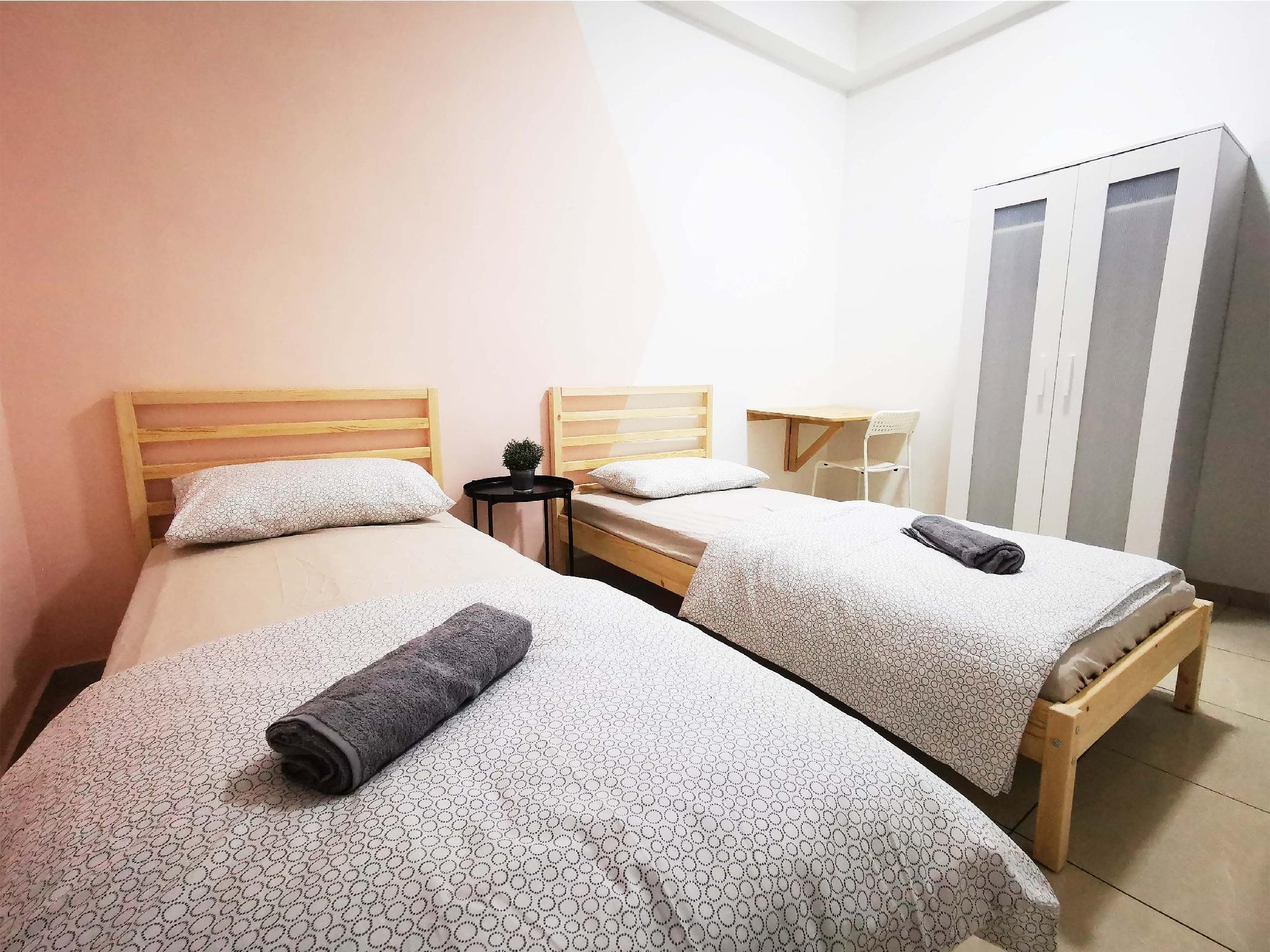 Desire Room At Bukit Indah * Aeon Mall * 1709 R3