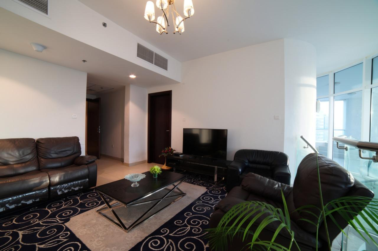 Park View Service Apartment For Group In Te Com
