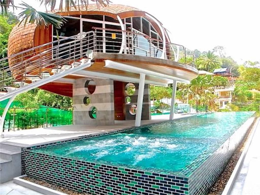 Brand New Apartment In Patong