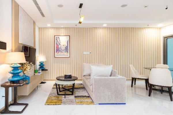LANDMARK81 - VN Tallest building -2BR Apartment  Ho Chi Minh City