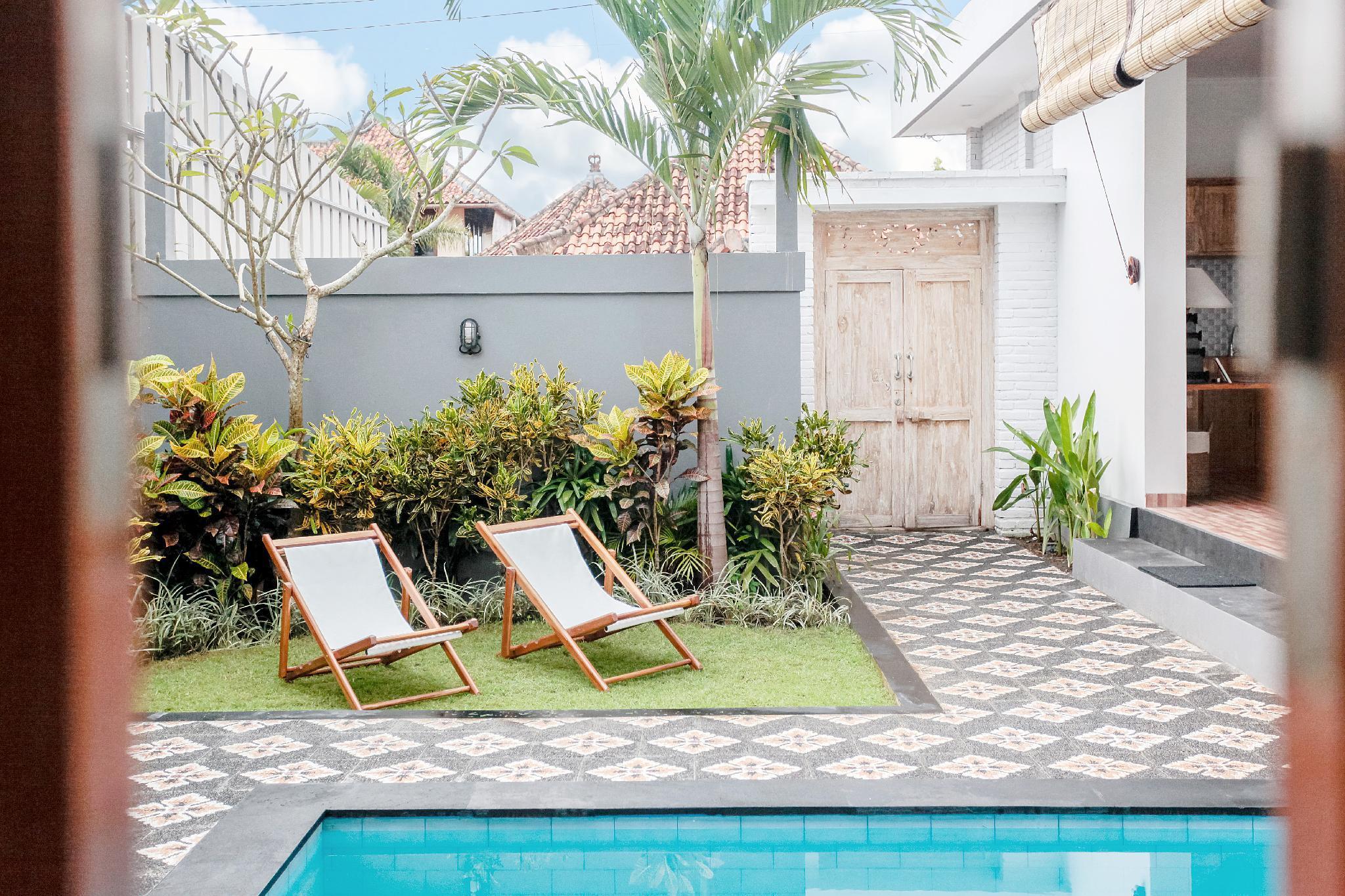 Villa Atmaraja   3BR W  Private Pool