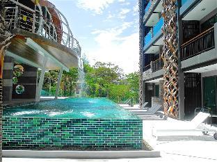 Brand new sea views apartment in Patong อพาร์ตเมนต์ 1 ห้องนอน 1 ห้องน้ำส่วนตัว ขนาด 47 ตร.ม. – ป่าตอง