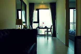Modern condo - 30 sqm - Rhythm Sukhumvit 36 - 38 อพาร์ตเมนต์ 1 ห้องนอน 1 ห้องน้ำส่วนตัว ขนาด 30 ตร.ม. – สุขุมวิท