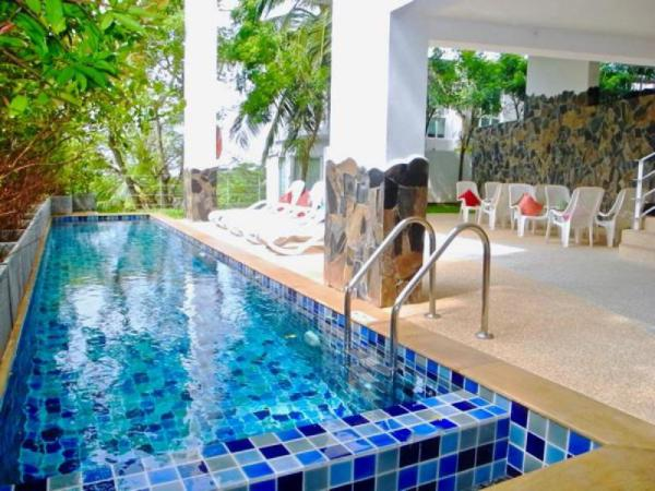 Well decorated apartment in Kata ! Phuket