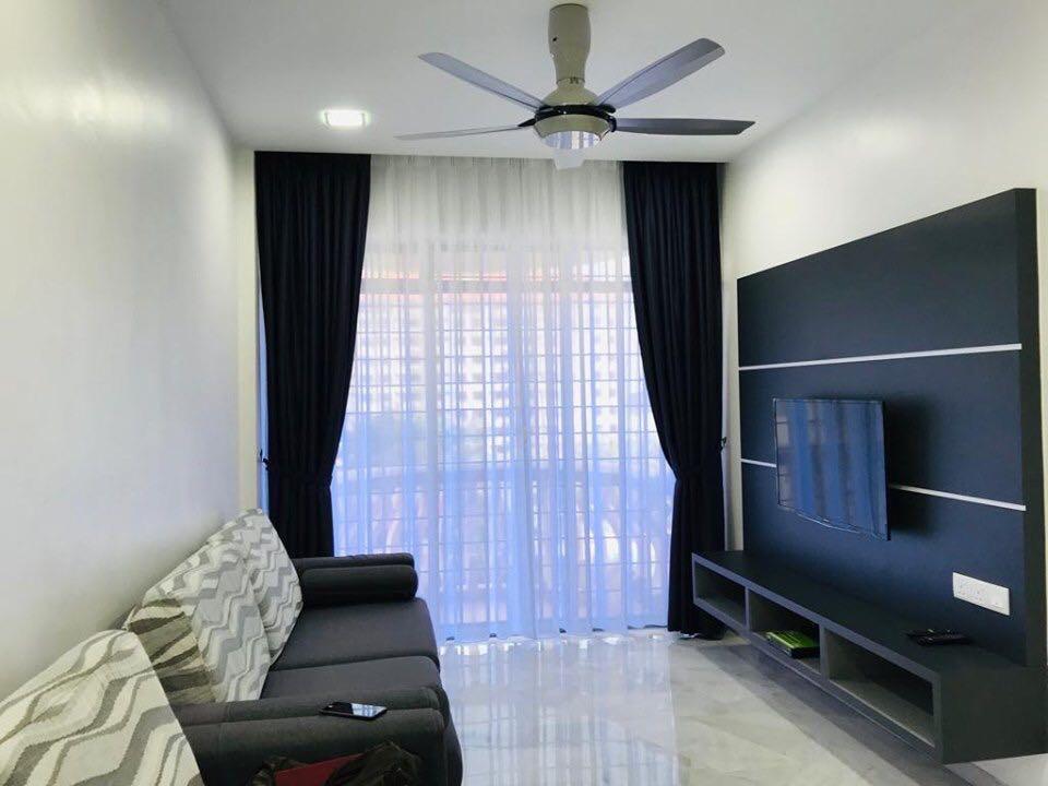 Glory Beach Resort Private Apartment