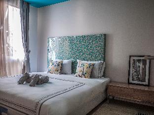 Atlantis Condo Resort Jomtien by ABG อพาร์ตเมนต์ 2 ห้องนอน 2 ห้องน้ำส่วนตัว ขนาด 85 ตร.ม. – หาดจอมเทียน