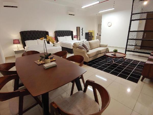 Midori Home @ Austin 18 16-12, JB Johor Bahru