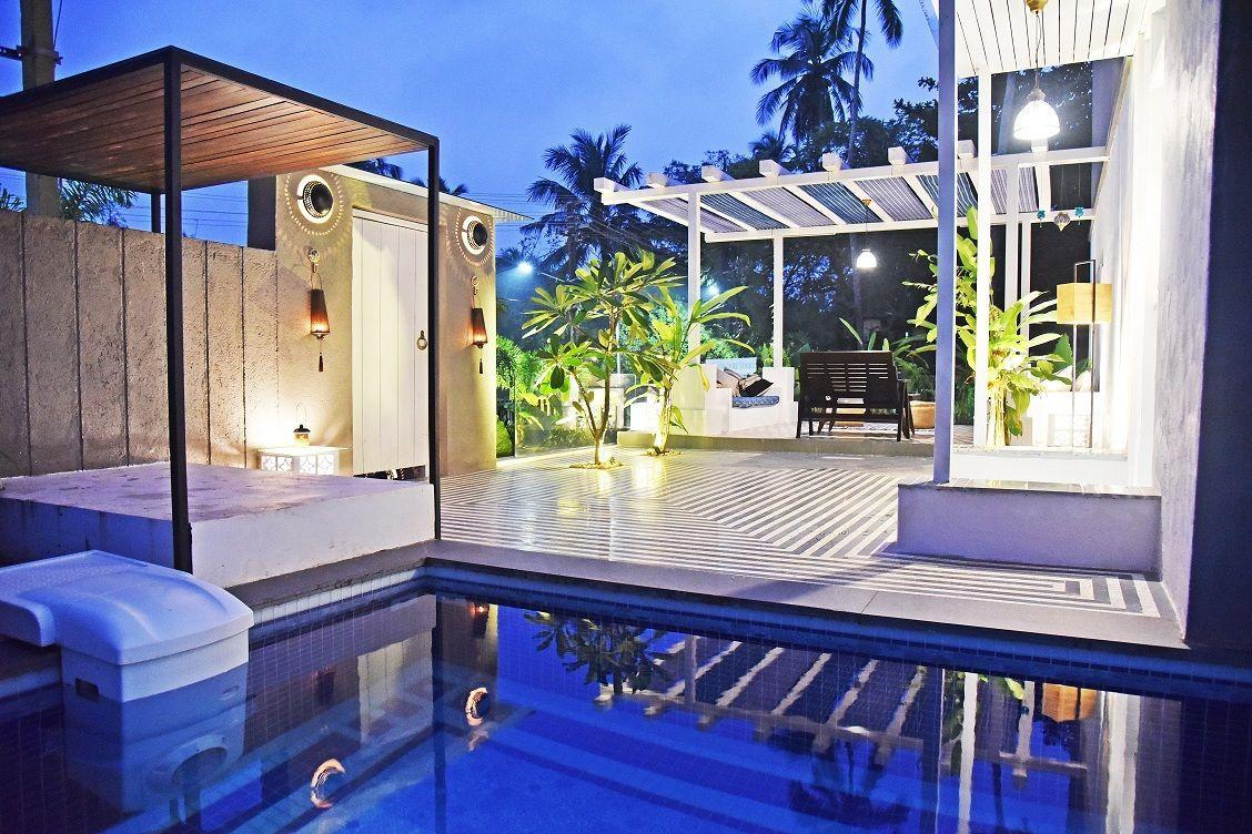3BR LUXURY VILLA WITH PRIVATE POOL And GARDEN