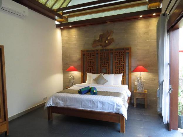 SoDe Villa - luxury with Balinese style