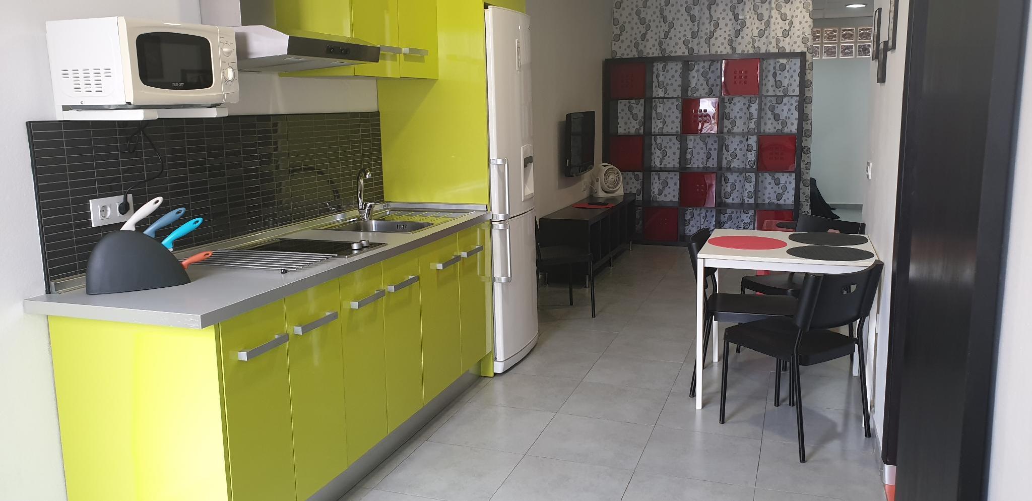 Canovas Home One