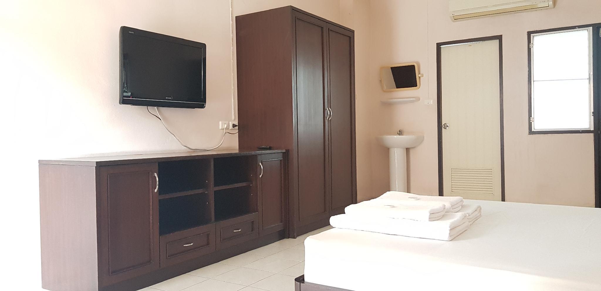 Boonvijit Apartment