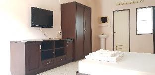 [ムアンチョンブリー]アパートメント(28m2)| 1ベッドルーム/1バスルーム boonvijit apartment