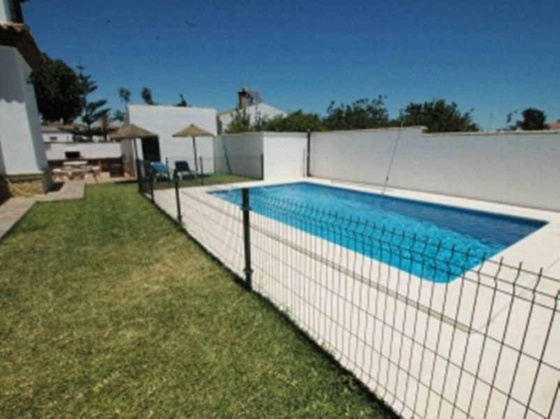 Casa Con Piscina Privada Cerca Del Pueblo
