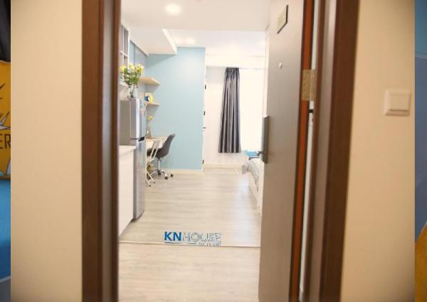 KN House - All in One at Orchard Garden Ho Chi Minh City