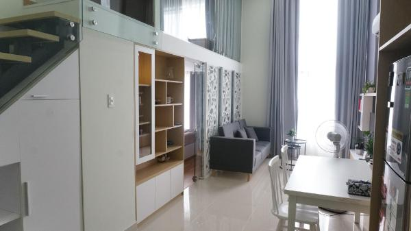 La Astoria apartment Ho Chi Minh City