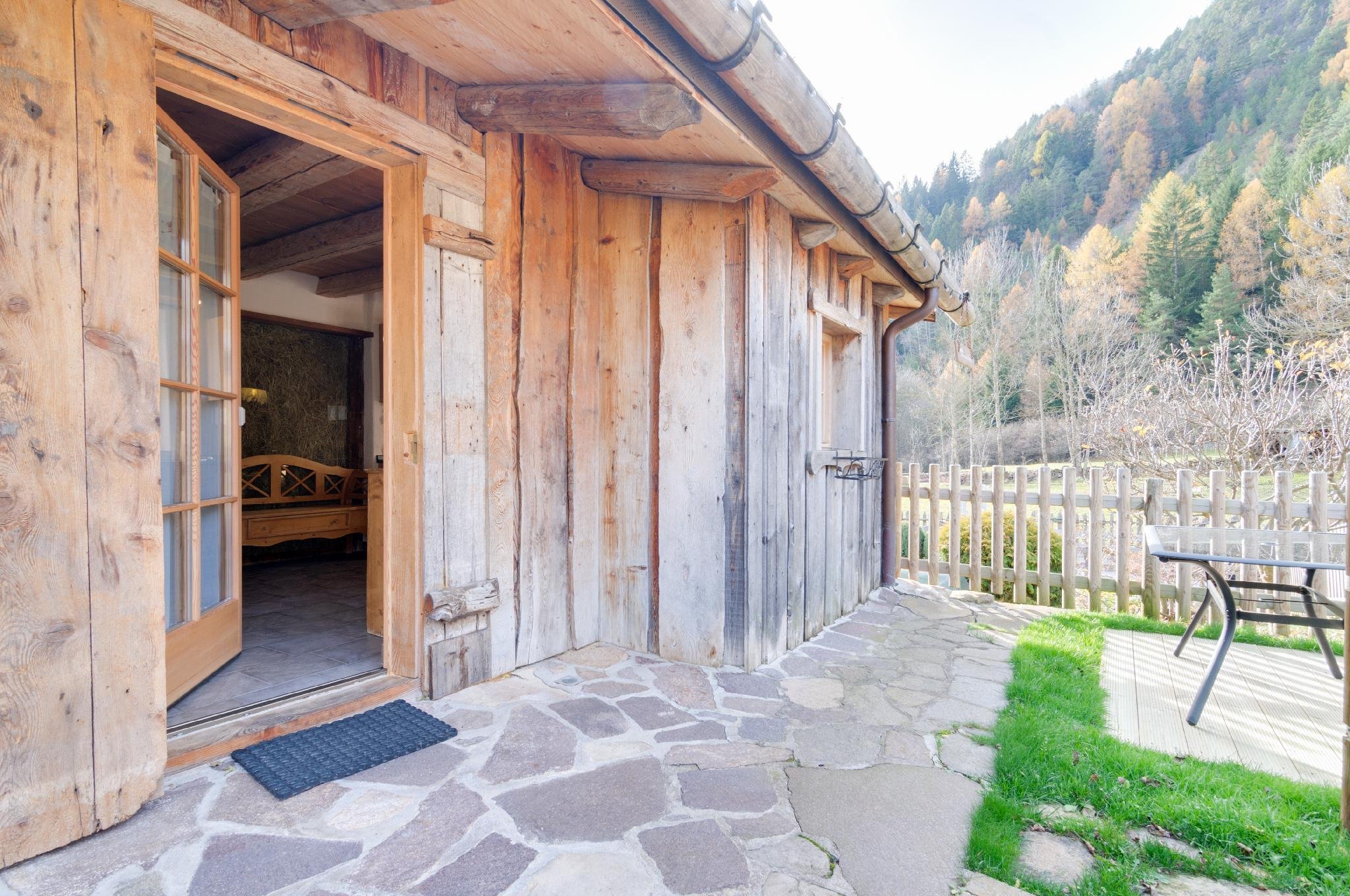 Cozy Apartment Maso Franceschella