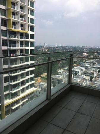Parc Regency Suites Johor Bahru