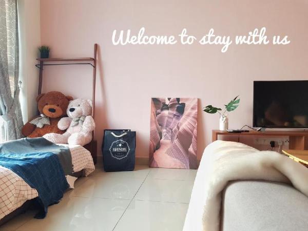 B18# Bear Warm Inn Kuala Lumpur