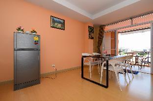 [パトン]アパートメント(86m2)| 2ベッドルーム/2バスルーム 2BR @ Patong w/high speed wifi, pool & big balcony