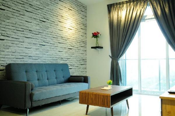 JK home@ Havona Mt.Austin 3BR FreeWIFi Aeon Ikea Johor Bahru