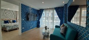 Centara Avenue อพาร์ตเมนต์ 1 ห้องนอน 1 ห้องน้ำส่วนตัว ขนาด 45 ตร.ม. – พัทยากลาง
